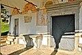 Kraig Propsteikirche Vorhalle Fresken 15102006 444.jpg