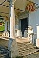 Kraig Propsteikirche Vorhalle Zugang 15102006 44.jpg