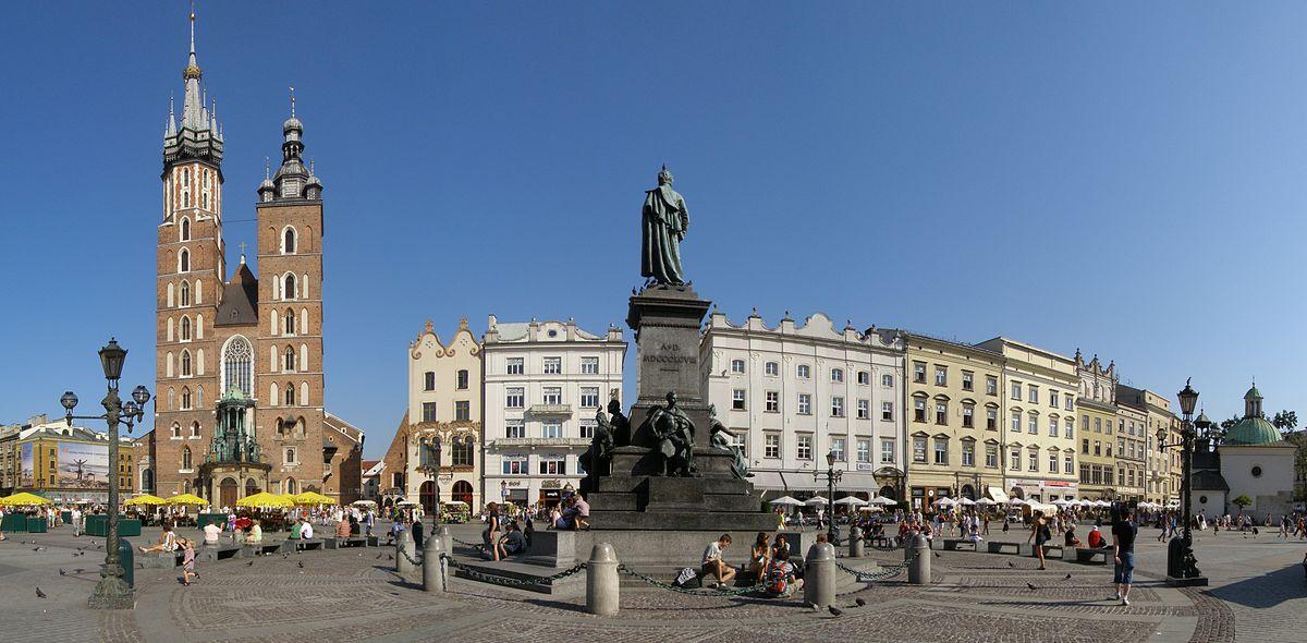 Jewish Tours Of Warsaw