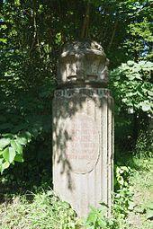 Grab von Karl Christian Krause auf dem Alten Südlichen Friedhof in München (Quelle: Wikimedia)