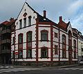 Kristiansand, Kongens gate 61.JPG