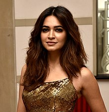 Kriti Kharbanda attends a friend's wedding function (04) (cropped).jpg