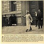 Kronprinz Wilhelm als Student der TH in Charlottenburg, 1908.jpg
