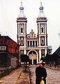 Krotoszyn, church, 25.2.1995r.jpg