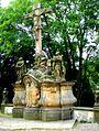 Krzeszów, cmentar przyklasztorny(2).jpg