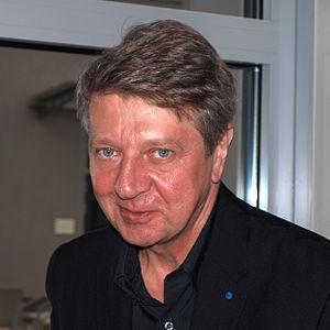 Krzysztof Matyjaszewski - Image: Krzysztof Matyjaszewski 03