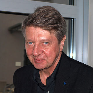 Krzysztof Matyjaszewski Polish-American polymer chemist
