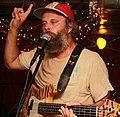 Kyle Field Performing in West Philadelphhia - 7-6-17.jpg