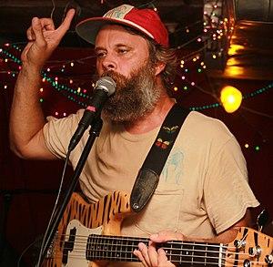 Kyle Field (musician) - Image: Kyle Field Performing in West Philadelphhia 7 6 17