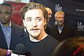 Kyle Gallner at the LA Flm Festival premiere of Band of Robbers - DSC 0065 (18783600906).jpg