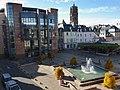 L'hôtel de ville de Rodez - Aveyron - Septembre 2015 - 02.jpg