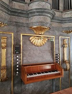 Löffelsterz (Schonungen), St. Ägidius, Orgel (12).jpg