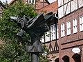 Lüneburg Glockenhof Lunasäule 2.jpg