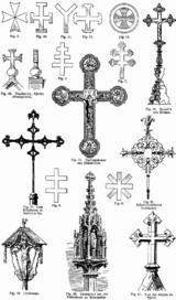 kors symbol betydning