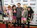 LA Animation Festival - Tom Kenny and Nylon Pink (6852409040).jpg