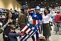 LBCC 2013 - Captain America costumers (11027722955).jpg