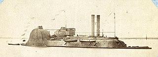 USS <i>Lafayette</i> (1848)