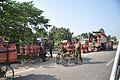 LPG Distribution - Kalyani Expressway - Kolkata 2017-03-31 1139.JPG