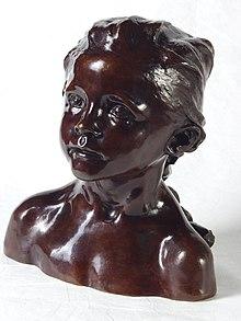 Resultado de imagen para bustos de camille claudel