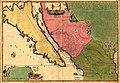 La Californie ou Nouvelle Caroline - teatro de los trabajos, Apostolicos de la Compa. e Jesus en la America Septe. LOC 98687119.jpg