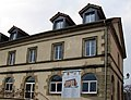 La Chapelle-aux-Bois, Mairie-école.jpg
