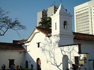 Cali - La Merced.