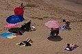 La Toalla mas grande del mundo.Playa de Las Canteras.Las Palmas de Gran Canaria (4672661819).jpg