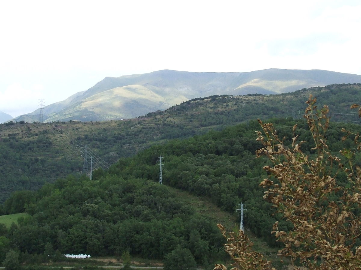 Serra del rei viquip dia l 39 enciclop dia lliure for Planimetrie della serra