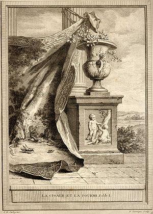Liste Des Fables De La Fontaine Wikipédia