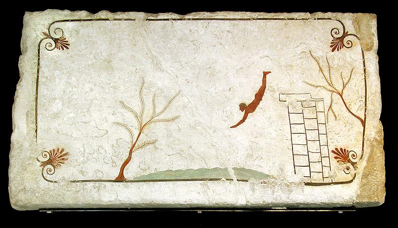 File:La tombe du Plongeur (Paestum, Italie) (8250310408).jpg
