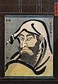Labit - Utagawa kuniyoshi Nakamura Utaemon IV, acteur de kabuki, en Darum, moine bouddhiste 1848 Inv.70 3 71.jpg
