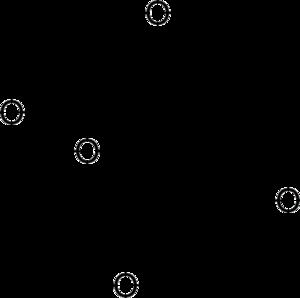Lactucin - Image: Lactucin