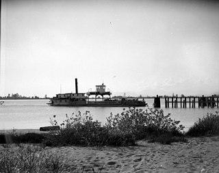 Ladner Ferry