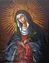 Our Lady of the Gate of Dawn