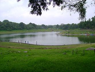 Comala - Carrizalillo Lake