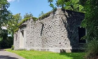 Lake View Cemetery (Ithaca, New York)