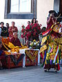 Lama Zopa à Kopan en 2010.jpg