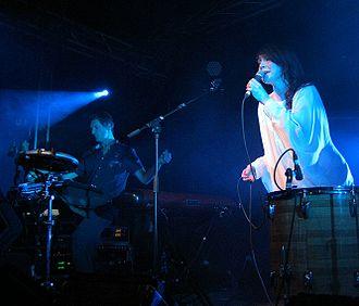 Lamb (electronic band) - Lamb in 2012