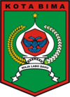 Official seal of Bima