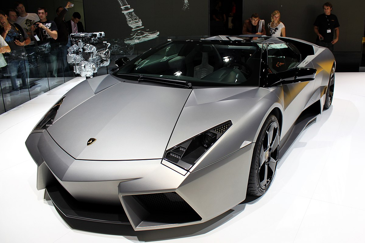 Hottest New Cars