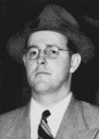 Alger Hiss - Robert J. Lamphere