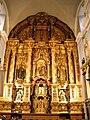 Lazkao - Monasterio de Santa Ana (MM Cistercienses) 20.jpg