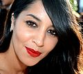 Leïla Bekhti Cannes 2014.jpg