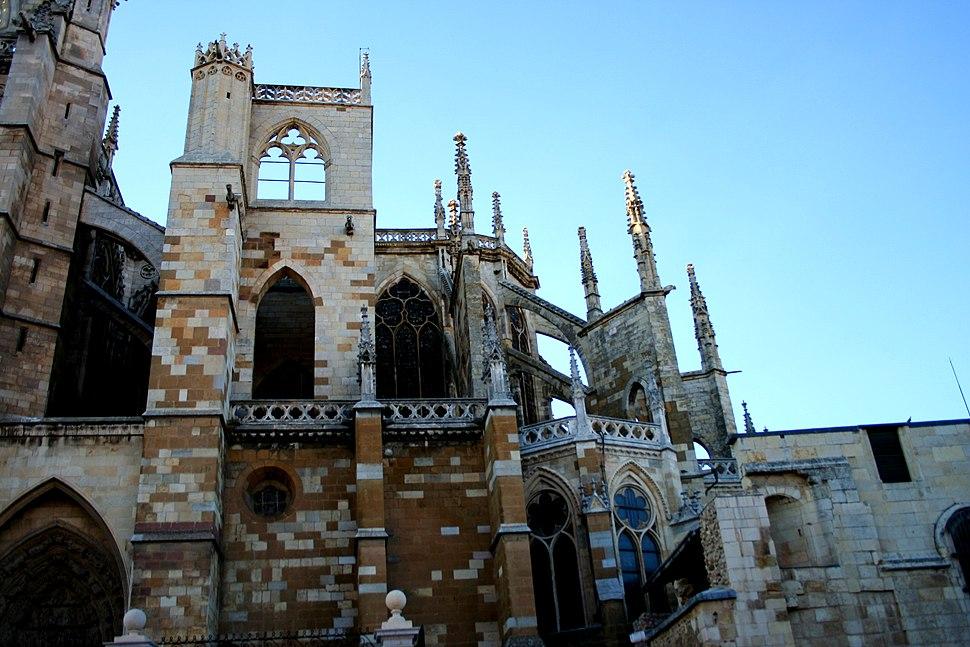 León Catedral detalle 02 JMM