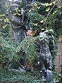 Le jardin intérieur du musée Bourdelle (Paris) (4162961514).jpg