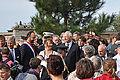 Le maire du Havre, Édouard Philippe, et le roi Philippe de Belgique, (France, 2014-10-04).jpg