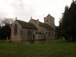 Leckhampstead, Buckinghamshire Human settlement in England