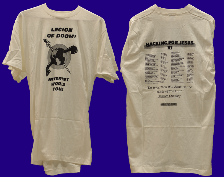 File:Legion of Doom Hacking for Jesus T-Shirt.png