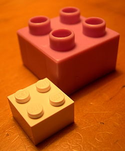 Image illustrative de l'article Lego Duplo