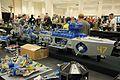 Lego Neo Classic Space LL2016 Universal Explorer - BrickCon 2016 - Seattle Center Exhibition Hall.jpg